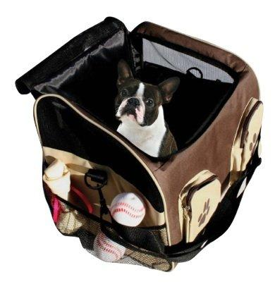 etna pet store booster carrier car seat for cats and dogs cat my love. Black Bedroom Furniture Sets. Home Design Ideas