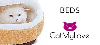 Cat beds and kennels