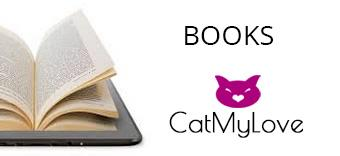 Books and manuals about Cats