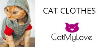 Cat Clothes and Costumes