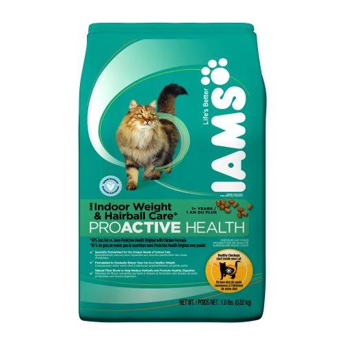 Is Iams Cat Food Bad For Cats